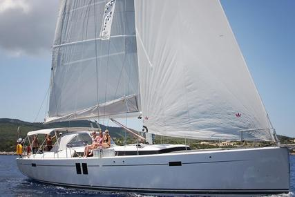 Hanse 495 for sale in Greece for €245,000 (£216,483)
