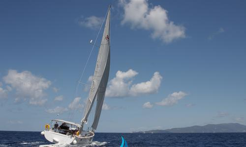 Image of Hanse 495 for sale in Greece for €245,000 (£224,575) Lefkas, , Greece