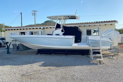 Boston Whaler 270 Dauntless for sale in Spain for €199,900 (£180,671)