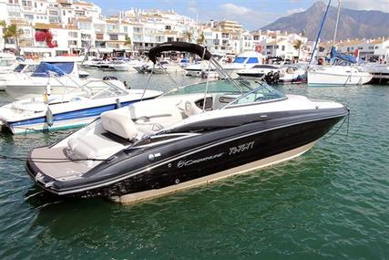 Crownline E4 for sale in Spain for €55,000 (£49,237)