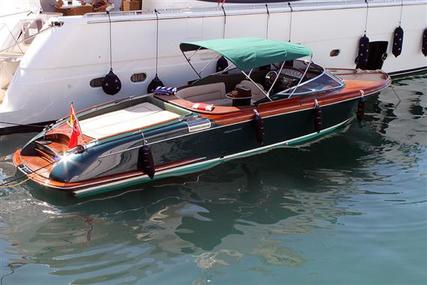 Riva Aqua for sale in Spain for €330,000 (£301,067)