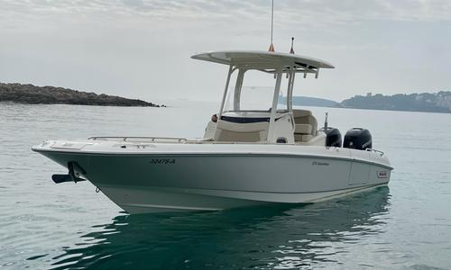 Image of Boston Whaler 270 Dauntless for sale in Spain for €189,000 (£170,820) Andratx, , Spain