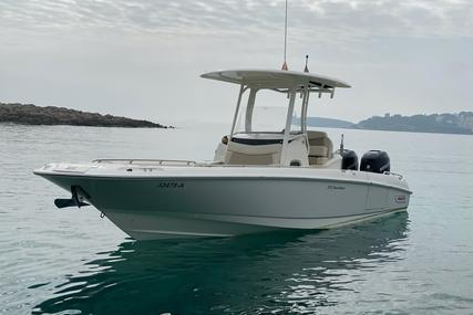 Boston Whaler 270 Dauntless for sale in Spain for €189,000 (£172,430)