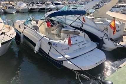 Sea Ray 240 Sundeck for sale in Spain for €35,000 (£31,521)