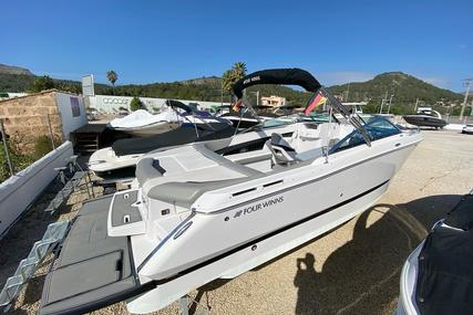 Four Winns H260 for sale in Spain for €79,900 (£72,526)