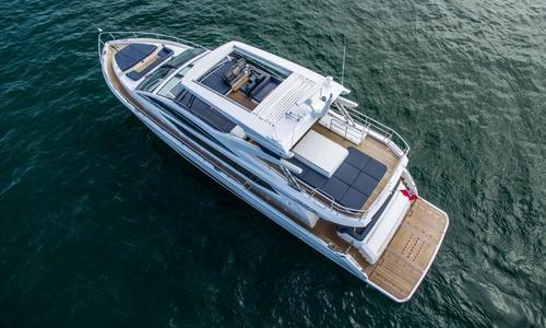 Image of Pearl 80 for sale in Spain for £3,097,319 Palma de Mallorca, , Spain