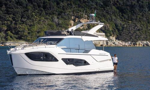 Image of Absolute 47 Fly for sale in Malta for P.O.A. Valletta, , Malta