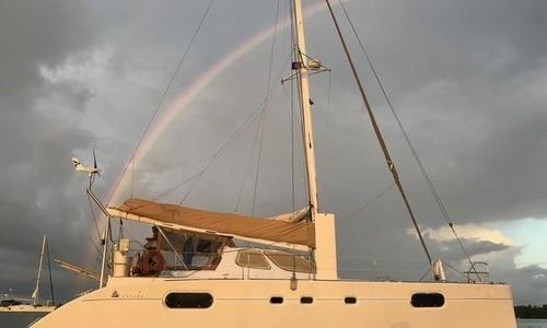Image of Catana 471 for sale in Greece for €369,000 (£338,237) Patras, , Greece