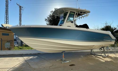 Image of Boston Whaler 250 Outrage for sale in Spain for €239,000 (£216,026) Andratx, , Spain