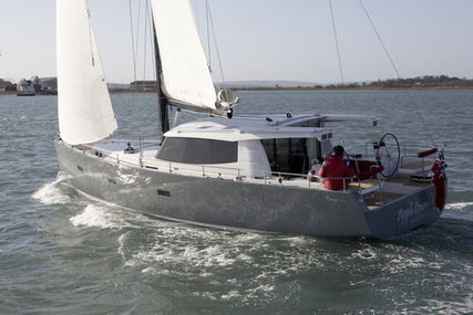 Moody 45 DS for sale in Malta for €459,900 (£419,150)