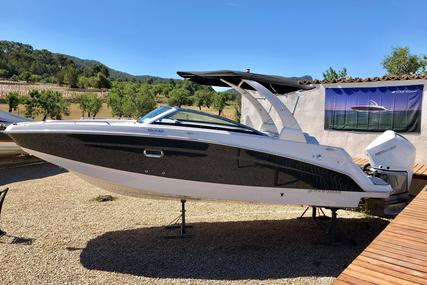 Four Winns HD240 OB for sale in Spain for €149,000 (£128,470)