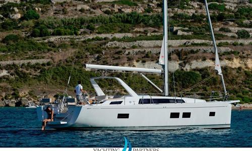 Image of Grand Soleil 46LC - 46 LC for sale in Malta for P.O.A. Valletta, , Malta