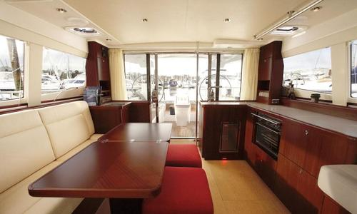 Image of Moody 45 DS for sale in Malta for €459,900 (£397,583) Valletta, , Malta