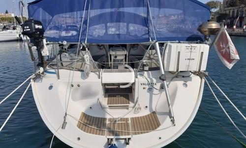 Image of Bavaria Yachts 44 for sale in Malta for €85,000 (£76,824) Valletta, , Malta