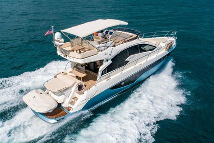 Cranchi 60 Fly for sale in United States of America for $1,190,000 (£911,877)