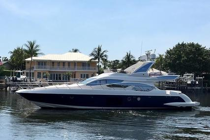 Azimut Yachts 64 Fly for sale in United States of America for $1,249,400 (£953,944)