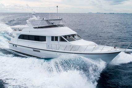 Hatteras Sport Deck Motor Yacht for sale in United States of America for $1,249,900