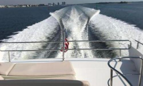 Image of Azimut Yachts 64 Fly for sale in United States of America for $1,249,400 (£953,944) Annapolis, MD, United States of America