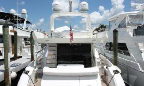 Image of Azimut Yachts 64 Fly for sale in United States of America for $1,189,900 (£857,963) Annapolis, MD, United States of America