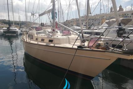 Island Packet 445 for sale in Malta for €235,000 (£212,287)