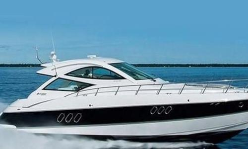 Image of Cruisers Yachts 520 Express for sale in United States of America for $449,000 (£352,356) Delray Beach, FL, United States of America