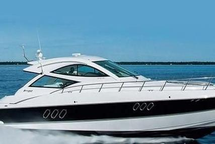 Cruisers Yachts 520 Sports Coupe for sale in United States of America for $449,000 (£352,475)