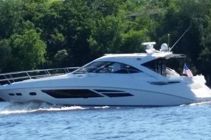 Sea Ray 510 Sundancer NO PODS for sale in United States of America for $599,900 (£475,541)
