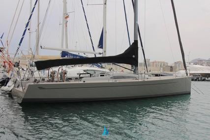 Baltic 45 for sale in Spain for €360,000 (£327,705)