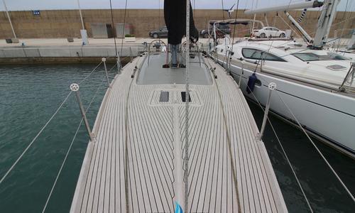 Image of Baltic 45 for sale in Spain for €360,000 (£329,988) L'Estartit, , Spain