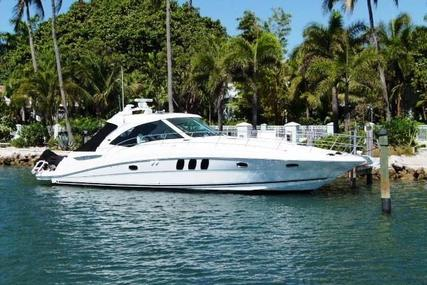 Sea Ray 48 Sundancer for sale in United States of America for $329,000 (£262,903)