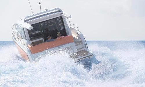 Image of Sealine C430 for sale in Malta for €469,450 (£402,174) Valletta, , Malta