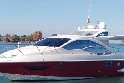 Azimut Yachts 43 S for sale in United States of America for $339,000 (£243,384)