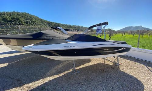 Image of Sea Ray 205 Sport for sale in Spain for €29,900 (£27,026) Port Andrratx, , Spain