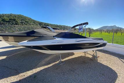 Sea Ray 205 Sport for sale in Spain for €29,900 (£27,306)