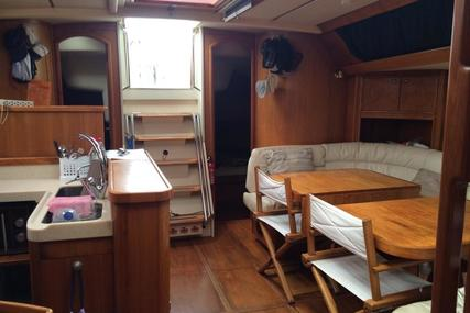 Jeanneau Sun Odyssey 51 for sale in Spain for €107,800 (£98,382)
