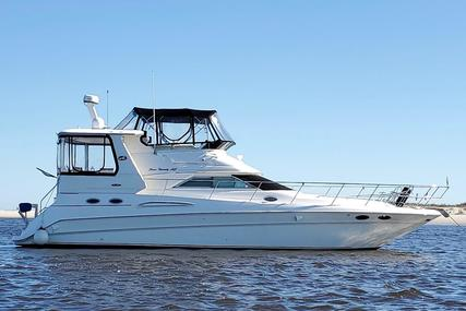 Sea Ray 420 Aft Cabin for sale in United States of America for $184,000 (£140,488)