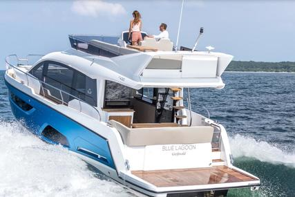 Sealine F430 for sale in Malta for €479,950 (£427,082)