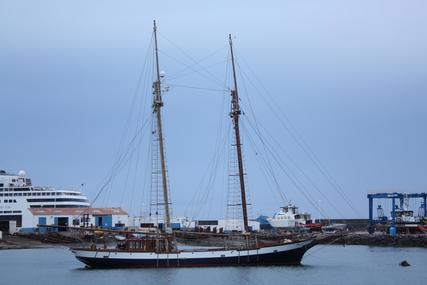Schooner GOLETA CLASICA for sale in Spain for €4,800,000 (£4,383,602)
