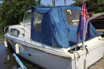Seamaster 27 for sale in United Kingdom for £6,500