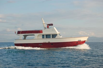 CUSTUM Burd Trawler One Off for sale in Spain for €345,000 (£310,553)