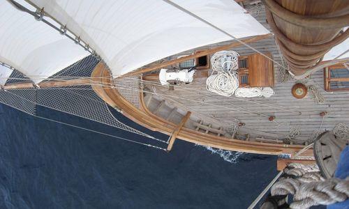 Image of Schooner GOLETA CLASICA for sale in Spain for €4,800,000 (£4,338,277) Spain
