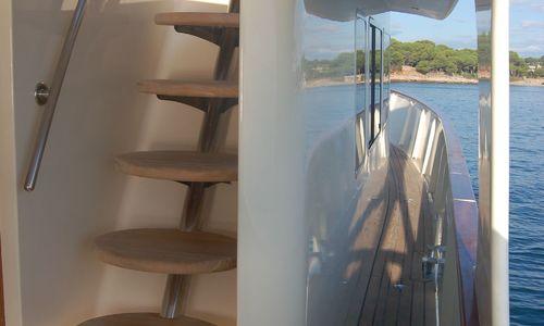 Image of CUSTUM Burd Trawler One Off for sale in Spain for €345,000 (£311,656) COSTA BRAVA, , Spain