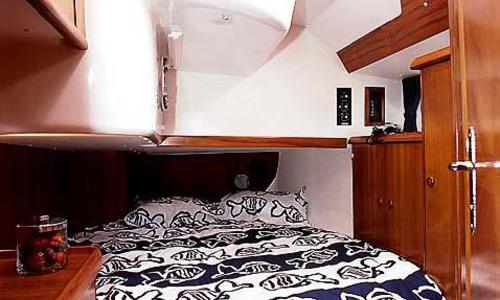 Image of Jeanneau Sun Odyssey 52.2 for sale in Spain for €180,000 (£163,574) PAÍS VALENCIANO, , Spain
