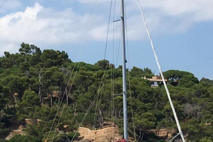 Beneteau Oceanis 393 Clipper for sale in Spain for €90,000 (£82,025)