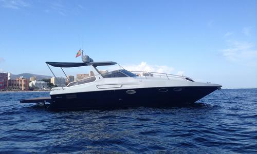 Image of Riva 38 Bravo for sale in Spain for €127,000 (£115,410) ISLA DE MALLORCA, , Spain