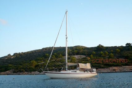 Sparkman & Stephens DELTA 94 for sale in Spain for €28,500 (£26,028)