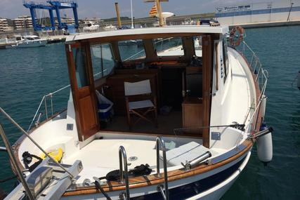 Myabca 32 for sale in Spain for €45,000 (£40,323)