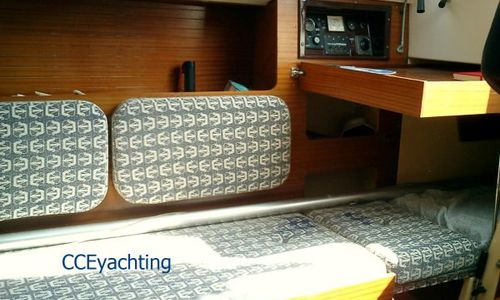 Image of Dufour Yachts 2800 CS for sale in Spain for €15,000 (£13,518) Girona, , Spain