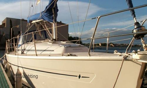 Image of Bavaria Yachts 36 for sale in France for €92,000 (£83,604) Sud , France
