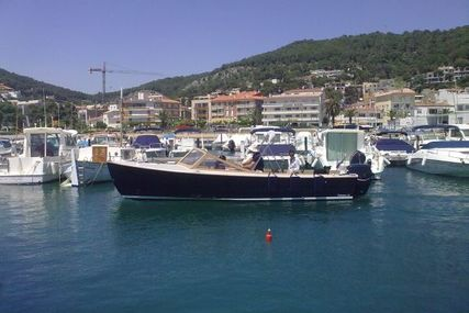 TAG yachting BAHAMA 23 CLASSIC for sale in Spain for €60,000 (£54,975)